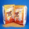 Rohmaterialien für die Popcornherstellung