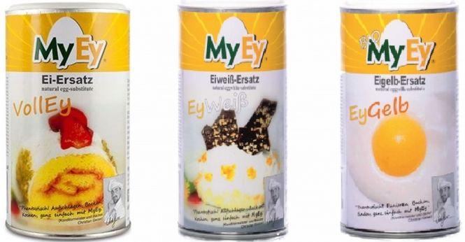 MyEy - Ei Ersatz -
